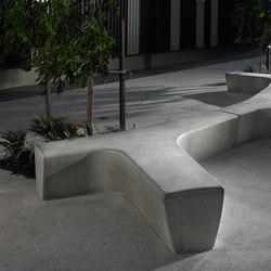 Twig | Sitzbänke | Derlot Editions