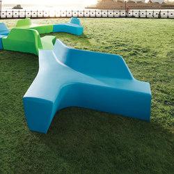 Twig Backrest | Sitzbänke | Derlot Editions