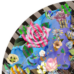 Malmaison | berlingot rug | Formatteppiche / Designerteppiche | moooi carpets