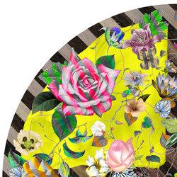 Malmaison | citrus rug | Formatteppiche / Designerteppiche | moooi carpets