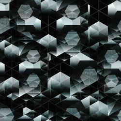 Matrix | blue | Wall-to-wall carpets | moooi carpets