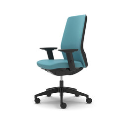 AIMis1 1S02 | Office chairs | Interstuhl