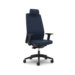 AIMis1 1S22 | Office chairs | Interstuhl