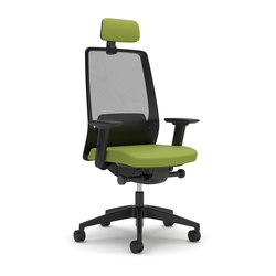 AIMis1 1S23 | Office chairs | Interstuhl