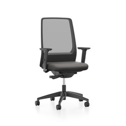 AIMis1 1S04 | Office chairs | Interstuhl