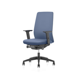 AIMis1 1S25 | Office chairs | Interstuhl