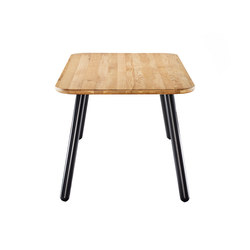 Picket | Tables de restaurant | Derlot Editions