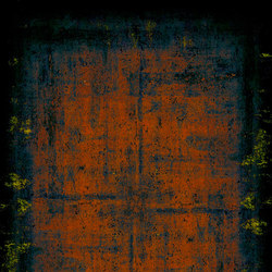 Painted | Composition rust | Wall-to-wall carpets | moooi carpets