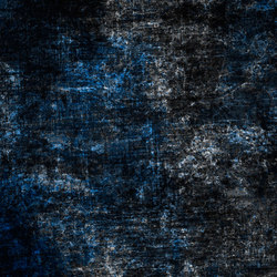 Painted | Texture blue | Wall-to-wall carpets | moooi carpets