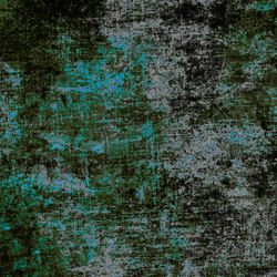 Painted | Texture cyan | Wall-to-wall carpets | moooi carpets