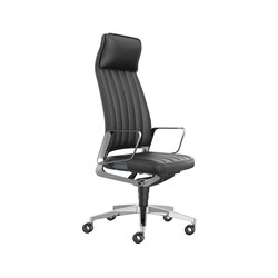 VINTAGEis5 32V4 | Management chairs | Interstuhl Büromöbel GmbH & Co. KG