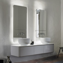 Origin Bathroom Furniture Set 7 |  | Inbani
