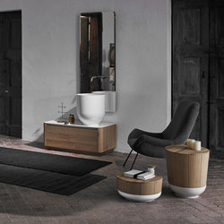 Origin Collection - Set 12 | Armarios lavabo | Inbani