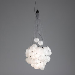 Stochastic | Suspended lights | LUCEPLAN