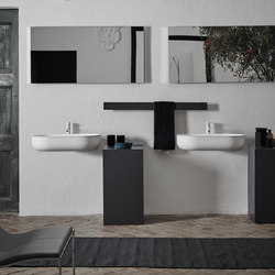 Strato Collection - Set 16 | Vanity units | Inbani