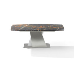 Adler II | 1224 | Dining tables | DRAENERT