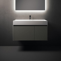 Labo Top Mounted Solidsurface Washbasin | Lavabi | Inbani