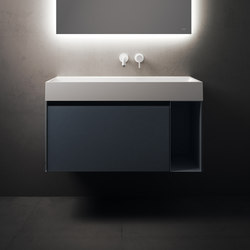 Labo Top Mounted Solidsurface Washbasin | Lavabi / Lavandini | Inbani