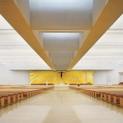 Custom Solutions | Illuminated ceiling systems | Koch Membranen
