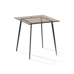 Tosca | 1380-V | Side tables | DRAENERT