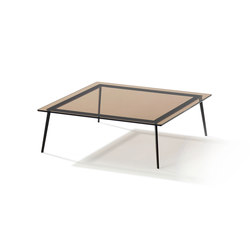 Tosca | 1380-VI | Coffee tables | DRAENERT