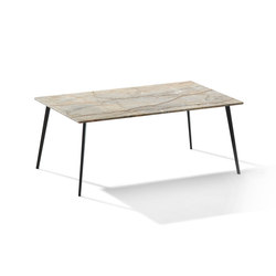 Tosca | 1380 | Coffee tables | Draenert
