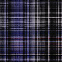 Tartan haze | dark grey purple broadloom | Moquette | moooi carpets