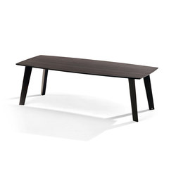 Fontana Wood | 1460 | Dining tables | Draenert