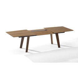 Fontana | 1460 | Dining tables | DRAENERT
