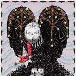 Vulture | rug | Formatteppiche / Designerteppiche | moooi carpets