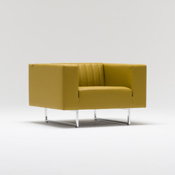Line | Lounge chairs | ERSA