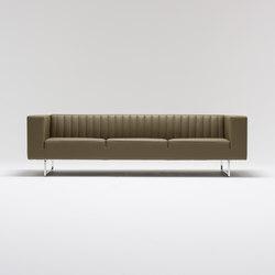 Line | Lounge sofas | ERSA