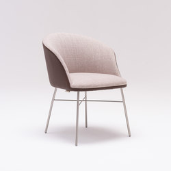 Premier Chair | Visitors chairs / Side chairs | ERSA