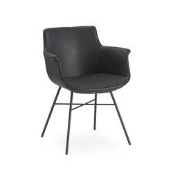Rego   Stühle   B&T Design