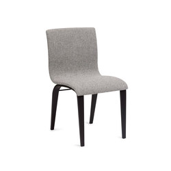 Copenhagen | chair one | Sillas de visita | Erik Bagger Furniture