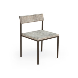 Casilda | Dining Chair | Sillas de jardín | Talenti