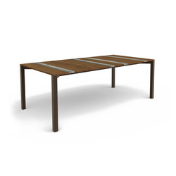 Casilda Table 200x100 | Garten-Esstische | Talenti