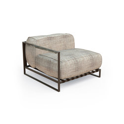 Casilda |  Dx Sofa | Fauteuils | Talenti