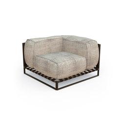 Casilda Corner Sofa | Garden armchairs | Talenti