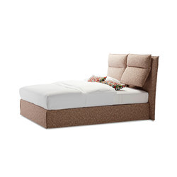Fold | Double beds | Schramm