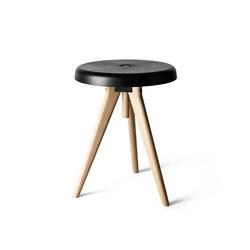 Flip Around, Light Ash | Side tables | MENU