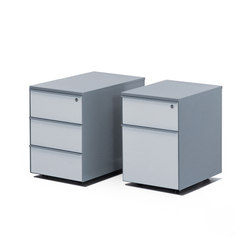 Duo | Beistellcontainer | ERSA
