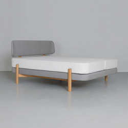 Kosi Box spring | Single beds | Zeitraum