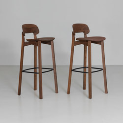 Nonoto Bar | Bar stools | Zeitraum
