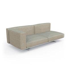 Eden | Sofa Dx | Garden sofas | Talenti