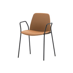 Unnia Tapiz | Multipurpose chairs | Inclass