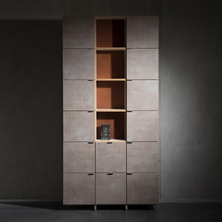 Classic Exclusive shelf-system | Meubles de rangement | mocoba