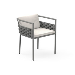 Kira | Dining Armchair | Chairs | Talenti