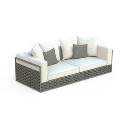 Kira 2-Seats Sofa | Gartensofas | Talenti