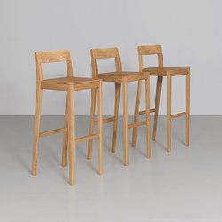 Sit Bar | Sgabelli bar | Zeitraum